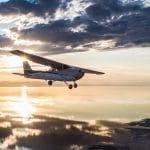 ULA Providing Flight Training at South Valley Regional Airport